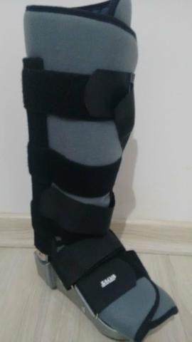 Bota ortopédica robofut