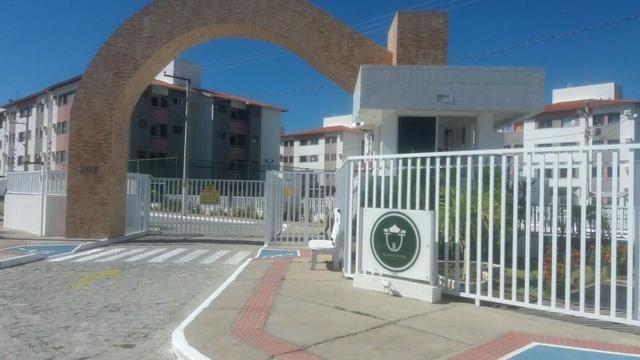 Condomínio Grand Ville na Barra dos Coqueiros