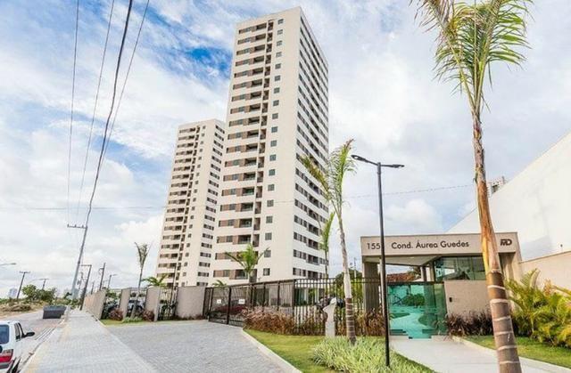 Apartamento Áurea Guedes em Ponta Negra