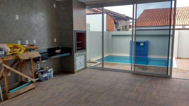 Condomínio Villa Tropical
