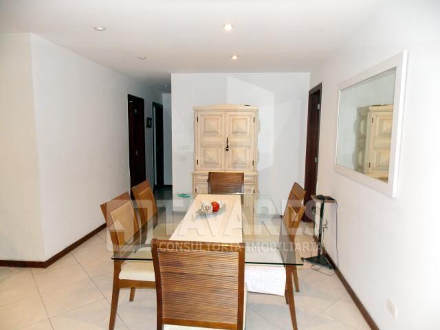 Apartamento à venda com 3 dormitórios em Barra da tijuca, Rio de janeiro cod:40946 - Foto 6