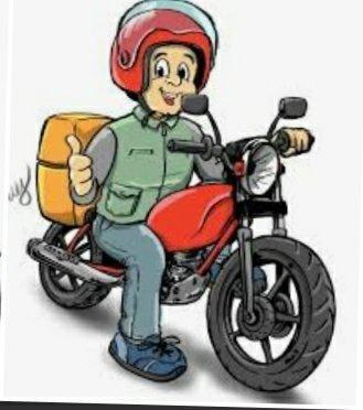Moto boy