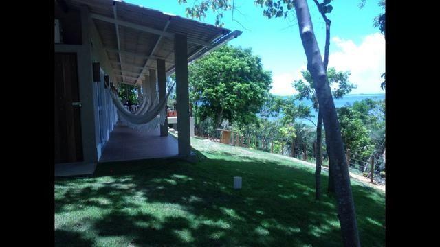 Área 100.000m2 Beira Mar na Bahia! Aceito imóveis em SP - Foto 3