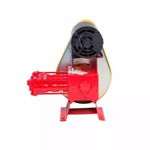 Lavadora BH 6500 - Fixa Hidromar - Foto 3