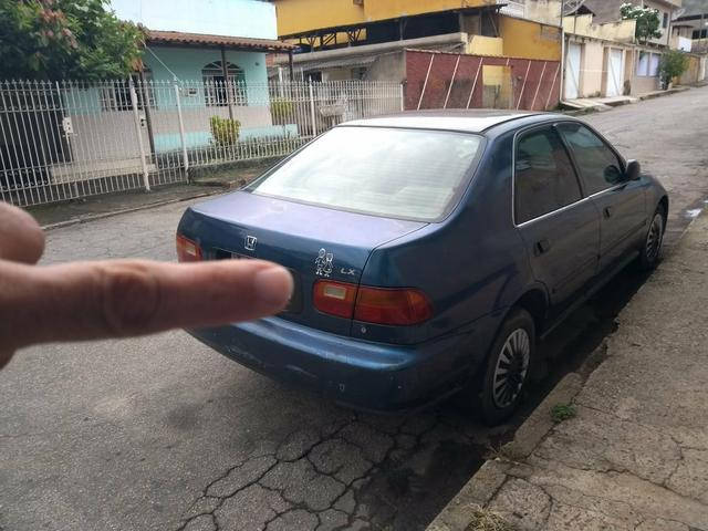 Great Honda Civic Lx 95