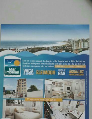 Apartamento Pituaçu/ Praia do Corsário 2/4 - Foto 5