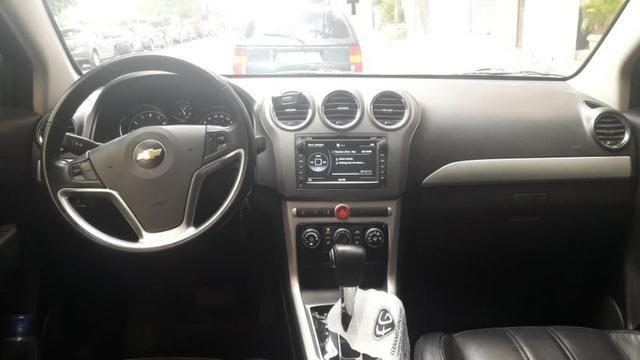 Gm   Chevrolet Captiva