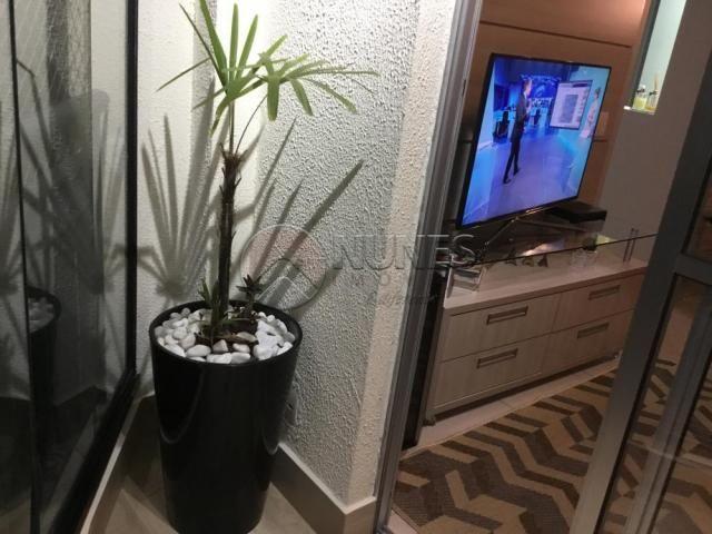Apartamento à venda com 3 dormitórios em Km 18, Osasco cod:354131 - Foto 18