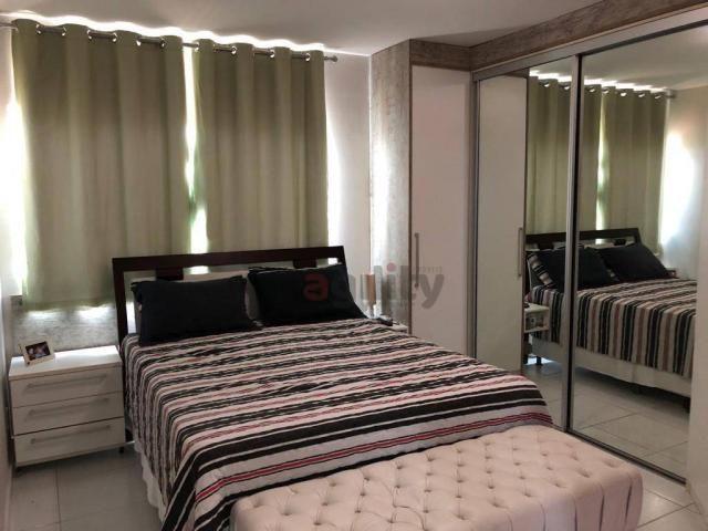 Casa com 3 dormitórios à venda, 143 m² por r$ 349.900 - parque das nações - parnamirim/rn - Foto 16