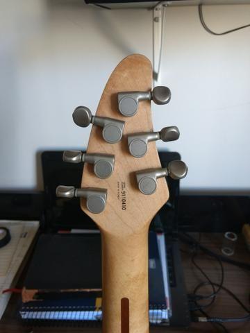 Guitarra Cort Custom - Foto 4