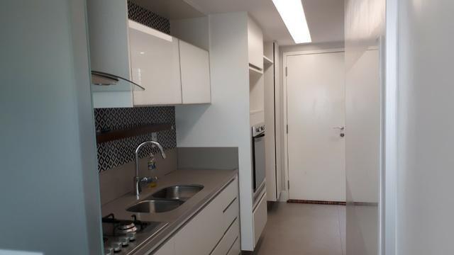 Cobertura duplex de luxo na Tijuca 210 m² - Foto 20