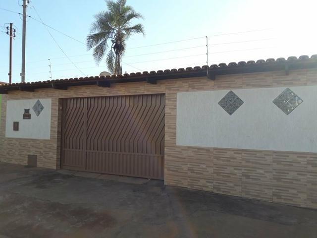 Casa com Piscina - Leiam o anúncio - Foto 3