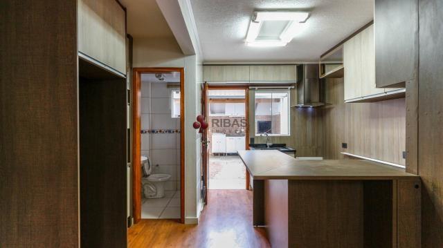 Casa à venda com 2 dormitórios em Vitória régia, Curitiba cod:6842 - Foto 4