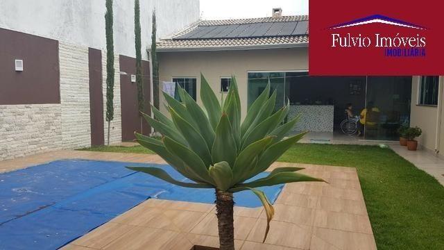 Vendida!!!!! Casa feita com bom gosto e requinte na Vicente Pires - Foto 2