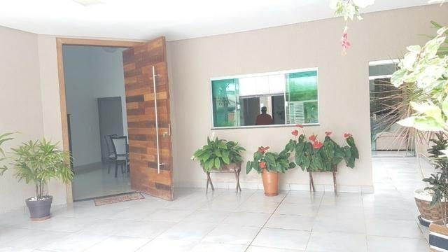 Vendida!!!!! Casa feita com bom gosto e requinte na Vicente Pires - Foto 17