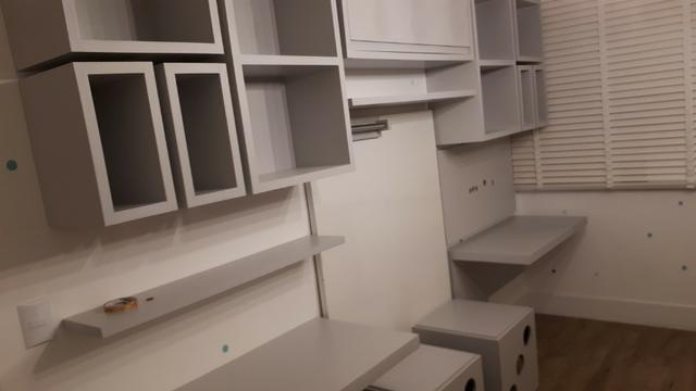 Cobertura duplex de luxo na Tijuca 210 m² - Foto 13