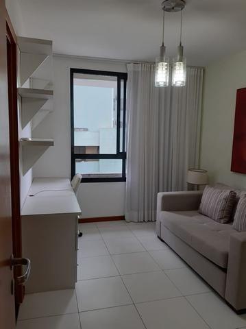 Apartamento 2 suítes Aquarius porteira fechada - Foto 5