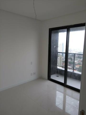 Apartamento 3 quartos sendo 1 suite - Foto 4