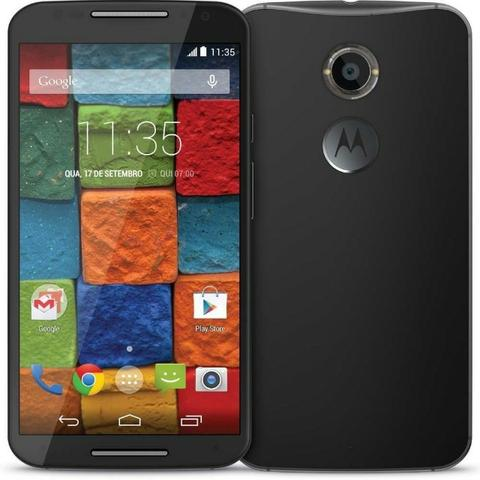 aa422990c96 Motorola Moto X Xt1097 Preto Seminovo Com Nota e Garantia ...