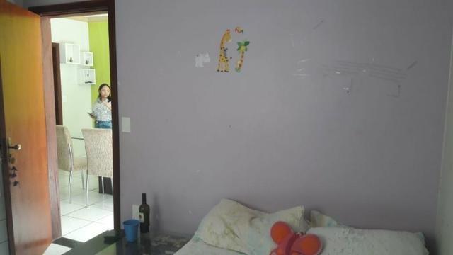 Casa de 2 qts na Rua 06 São Gabriel - Foto 9