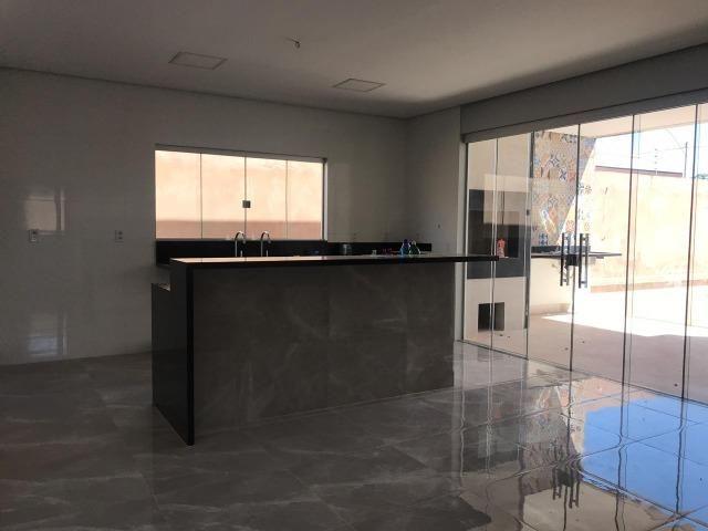 Casa a venda condomínio Alto da Boa Vista / 03 Quartos / Sobradinho DF / Suíte / Piscina / - Foto 13