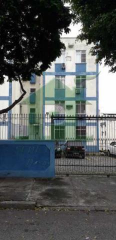 Apartamento para alugar com 2 dormitórios em Irajá, Rio de janeiro cod:VLAP20240 - Foto 2