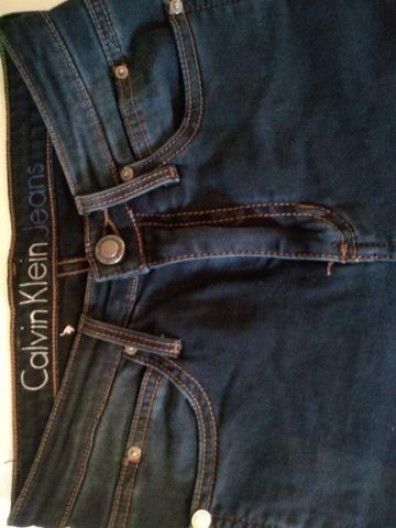 105e75f9d Calça jeans skinny cintura alta Calvin Klein - Roupas e calçados ...
