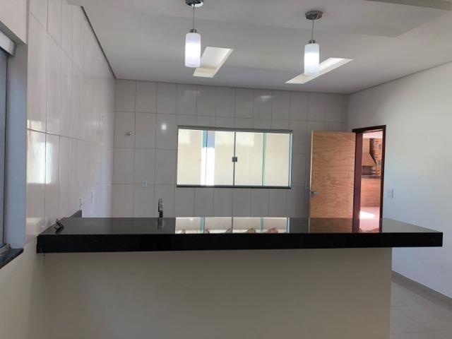 Grande Oportunidade! Casa linda e moderna na Vicente Pires - Foto 6