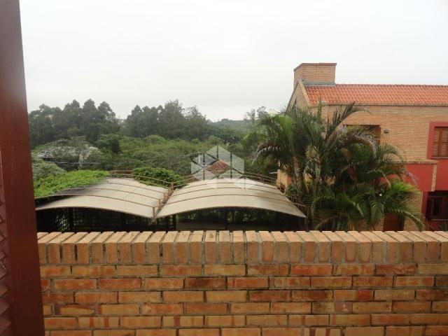 Casa à venda com 3 dormitórios em Cavalhada, Porto alegre cod:9893126 - Foto 10