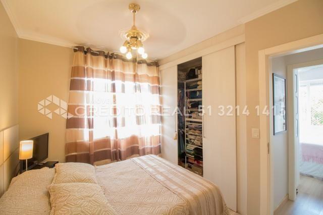 Apartamento à venda com 3 dormitórios em Santo antônio, Porto alegre cod:9888193 - Foto 15