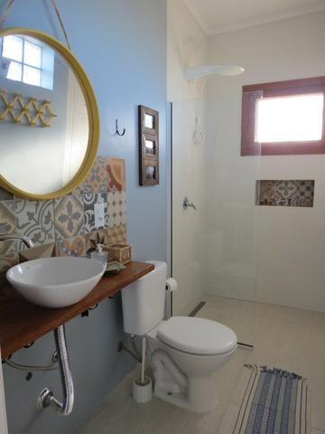 Vendo Casa Sobrado Laranjal com piscina, excelente localização - Foto 18