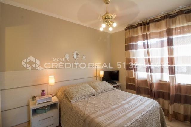 Apartamento à venda com 3 dormitórios em Santo antônio, Porto alegre cod:9888193 - Foto 12