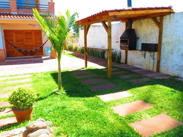 Vendo Casa Sobrado Laranjal com piscina, excelente localização - Foto 4