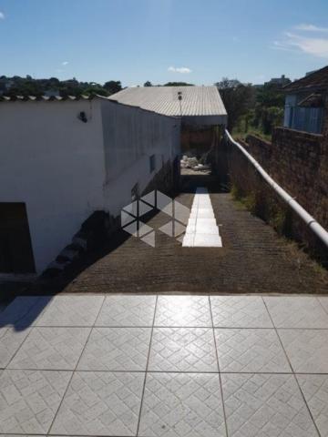 Galpão/depósito/armazém à venda em Partenon, Porto alegre cod:GA0097