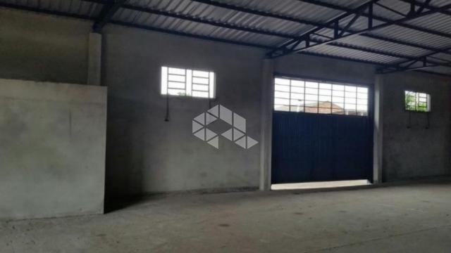 Galpão/depósito/armazém à venda em Harmonia, Canoas cod:PA0089 - Foto 12