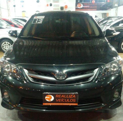 Toyota Corolla 2.0 XRS Automático com Bancos de Couro - Foto 5