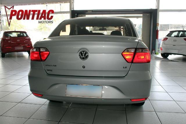 Volkswagen Novo Voyage 1.6 City 2013 - Foto 5