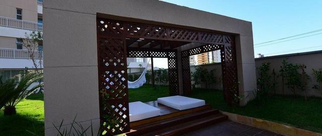 (ESN) Apartamento a venda Helbor Parque Clube 56m cozinha integrada a varanda - Foto 15