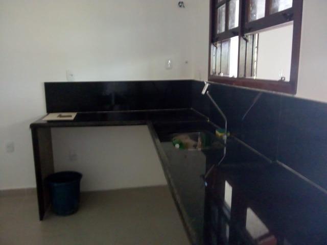 Casa Linear 4 quartos e 2 suítes no cond. Ubá Pendotiba - Foto 3