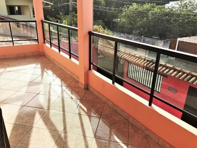 Excelente casa Duplex 4 quartos sendo 3 suítes área total de 700m² em Jacaraípe - Foto 18