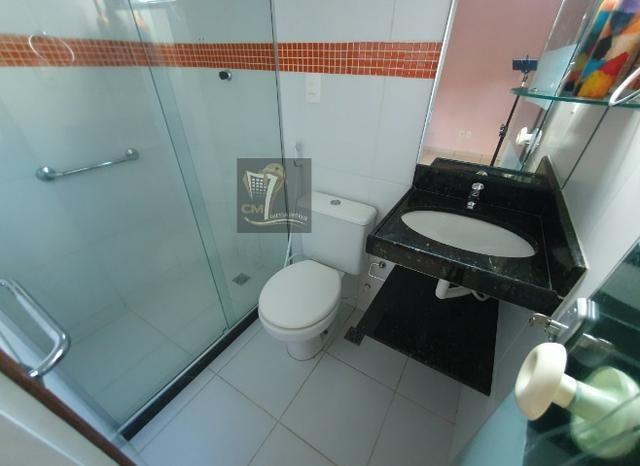 Oportunidade para Locação! Casa com 4 suítes, 6 banheiros e 250m² na Imbiribeira/Ref-519 - Foto 9