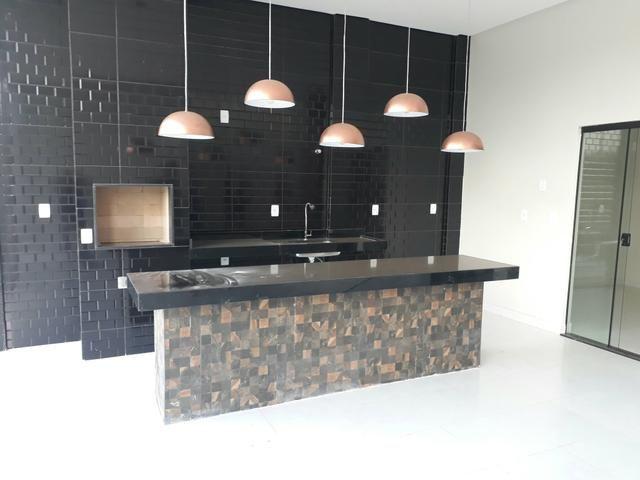 Luxuosa Casa Moderna Novinha Na Df 425/ Grande colorado - Foto 8