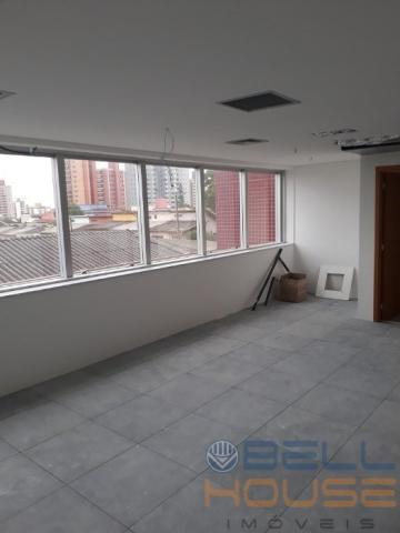 Escritório para alugar em Vila bastos, Santo andré cod:22037
