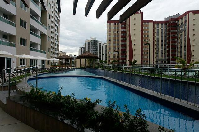 Apartamento Duplex residencial à venda, Cocó, Fortaleza. - Foto 6