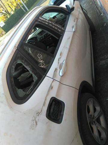 Sucata BMW X1 Retirada de Peças - Foto 2