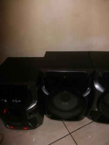 Som Sony HCD-GPX5G