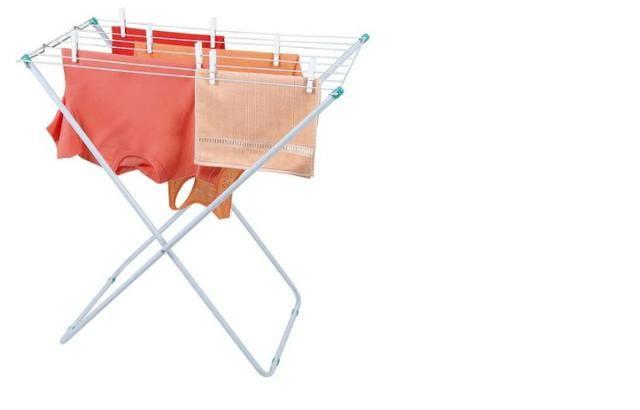 Varal de Chão Slim Mor produto novo Cód. 6004 - Foto 2