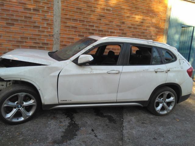 Sucata BMW X1 Retirada de Peças - Foto 4