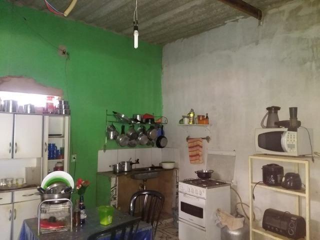 Chácara localizada em Águas Lindas 2000m² - Foto 2