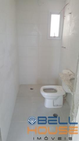 Apartamento à venda com 2 dormitórios em Santa maria, Santo andré cod:21715 - Foto 7